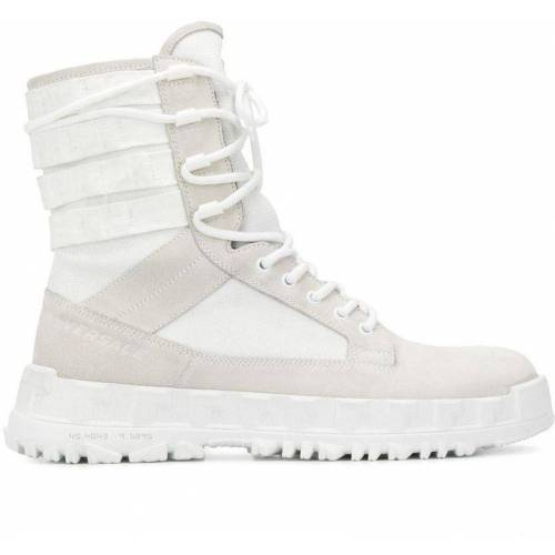 Versace High-Top-Sneakers