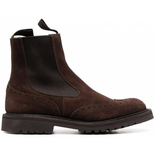 Tricker's 'Henry' Chelsea-Boots