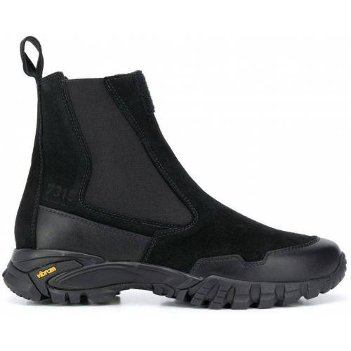 Shadow Stone Island Shadow Project Chelsea-Boots
