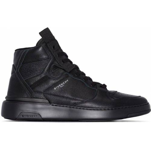 Givenchy 'Wing' High-Top-Sneakers