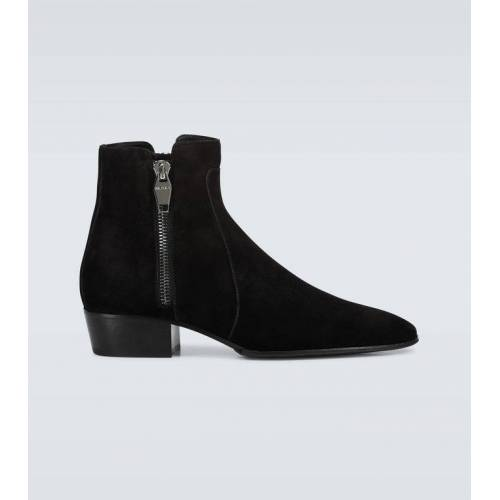Balmain Ankle Boots Anthos