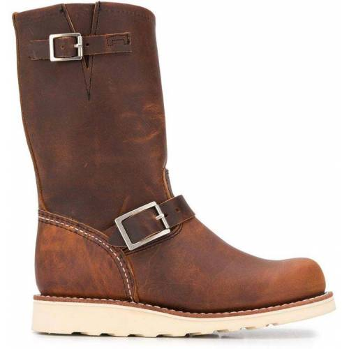 Red Wing 'Classic Engineer' Stiefel