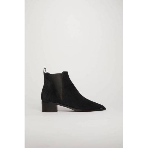 Acne Chelsea-Stiefel