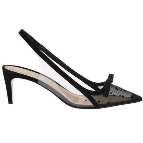 RED Valentino Pumps Bow