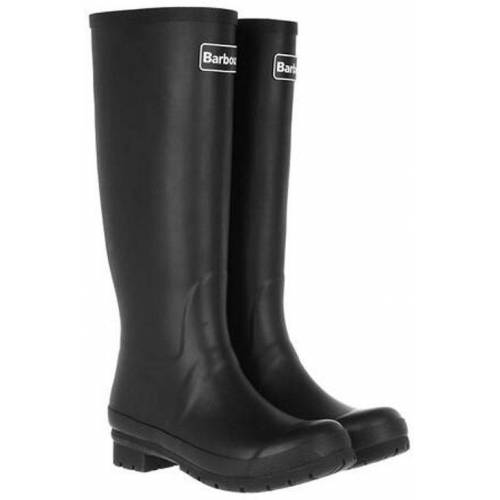 Barbour Abbey Boots