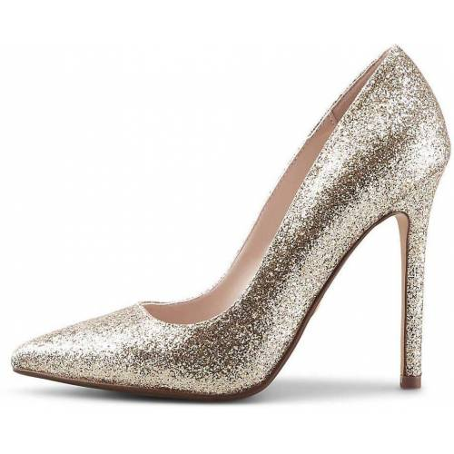 Buffalo , High-Heel-Pumps Amica