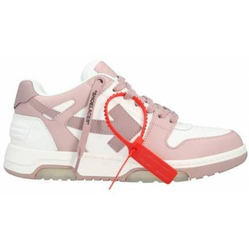 Off-White c/o Virgil Abloh Sneakers Out Of Office