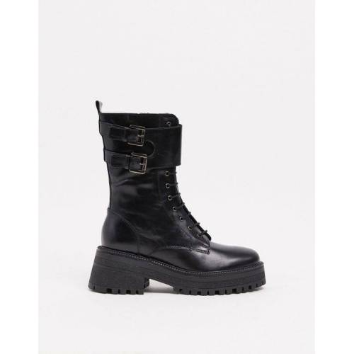 Schuh – Asher – Ankle-Boots