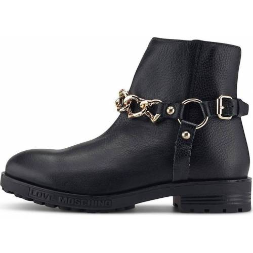 Love Moschino , Ankle-Boots