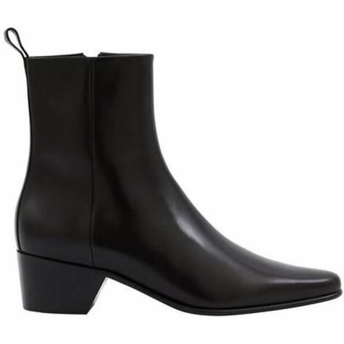 Pierre Hardy Reno ankle boots