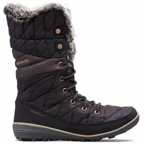 Columbia Heavenly Omni-Heat Lace Up Stiefel