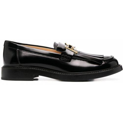 Tod's Loafer mit doppelter Schnalle