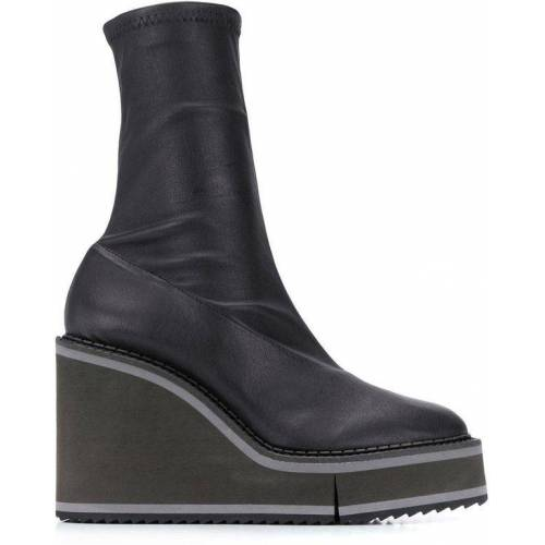 Clergerie 'Bliss' Wedge-Stiefel, 110mm