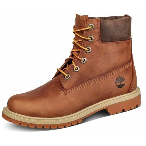 Timberland 6in Heritage Boots