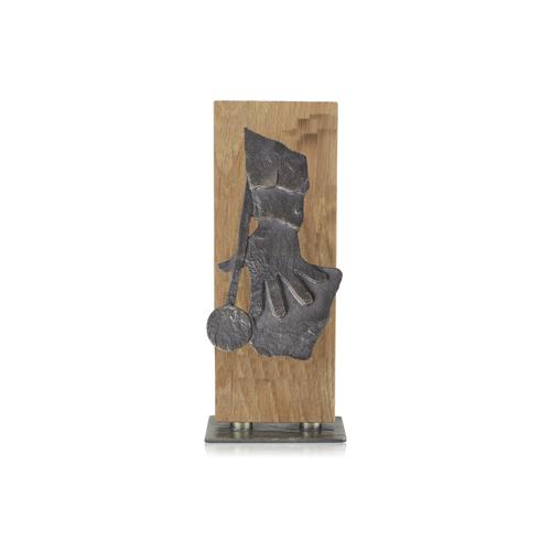 Helm Trophy Zamakfigur Billardstoß 25,0cm
