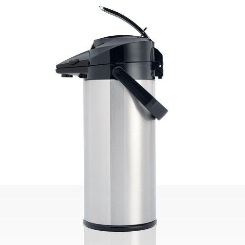 Animo Pumpkanne 2,1l, Kanne für Kaffeemaschine - Glaseinsatz