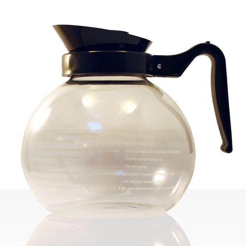 Bartscher Glaskanne 1,8l Kaffee-Kanne aus Glas für zb Contessa 1000