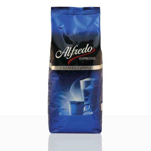 Darboven Alfredo Espresso Cremazzurro - 6 x 1kg Kaffee-Bohnen