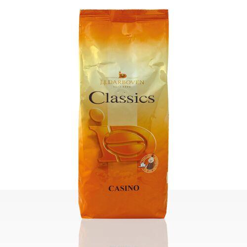 Darboven Classics Casino - 6 x 1kg ganze Kaffee-Bohne