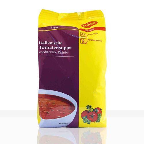 Nestlé Maggi Italienische Tomatensuppe Automatensuppe 6 x 1kg