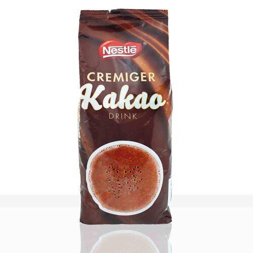 Nestlé Nestle Cremiger Kakao Drink 1kg, Kakaopulver 14%