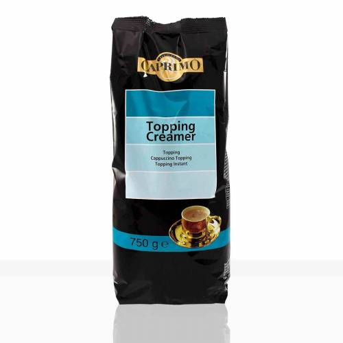 Caprimo Topping Creamer 750g Kaffeeweißer