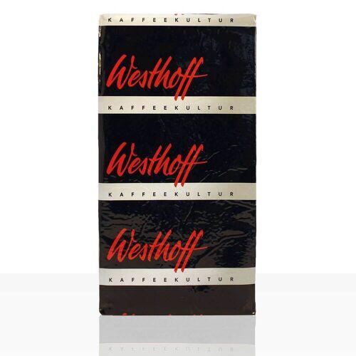 Westhoff Derby - 12 x 500g Kaffee gemahlen, Filterkaffee