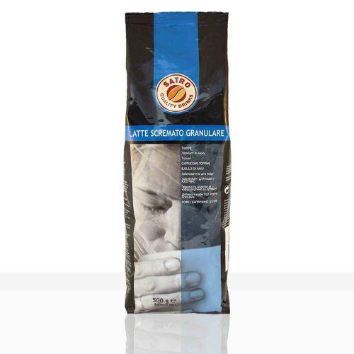Satro Latte Scremato Granulare granuliertes Magermilchpulver 10 x 500g