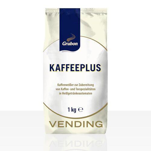 UELZENA Grubon Kaffeeweisser Kaffeeplus (Ehem. KW 20) 1KG, Instant weißer