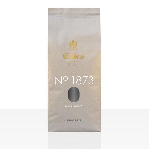 EILLES Kaffee N° 1873 nussig-intensiv - 5 x 500g Kaffeebohnen 100% Arabica