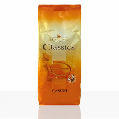 Darboven Classics Casino - 1kg ganze Kaffee Bohne