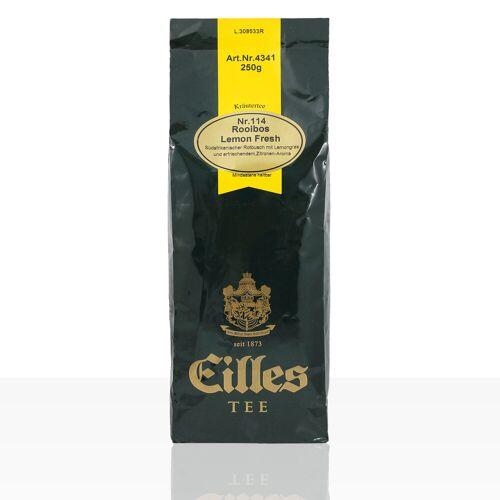 EILLES Tee Roibos Lemon Fresh Nr. 114, 250g loser Tee