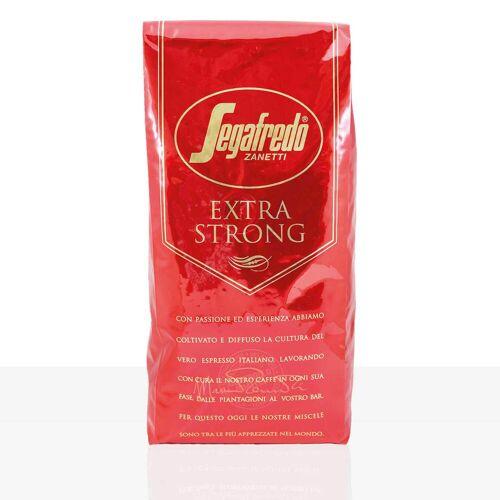 Segafredo Extra Strong Espresso - 1kg ganze Kaffee-Bohne