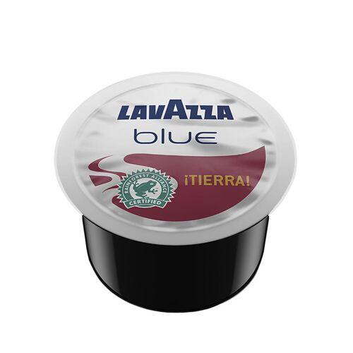 Lavazza Blue Espresso Tierra Kapsel Nr. 999 - 100Stk Kaffee-Kapseln für Kapselmaschine