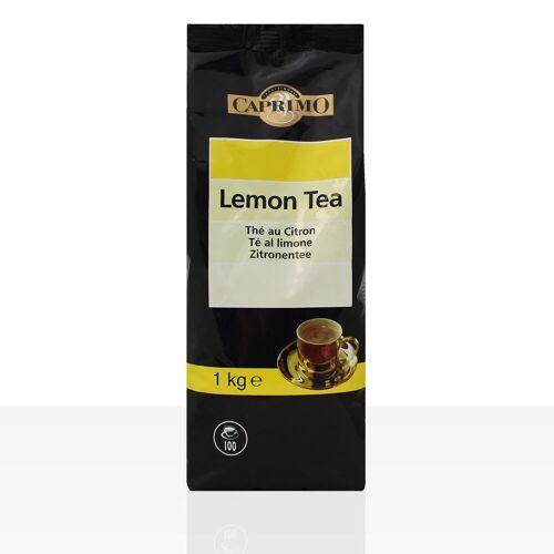 Caprimo Lemon Tea Zitronentee 1kg