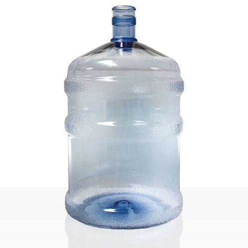 Bonamat Wasserflasche 18l Wasserbehälter für Flojet-Pumpe