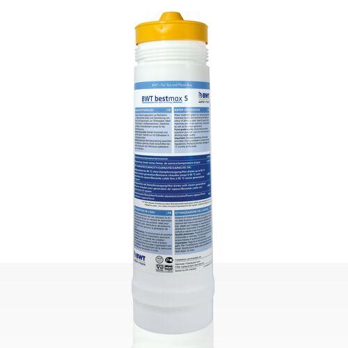 BWT Bestmax S Filterkerze, BWT water + more Wasserfilter ca. 1000 L