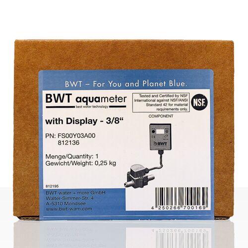 """BWT Aquameter mit LCD-Anzeige 3/8"""""""