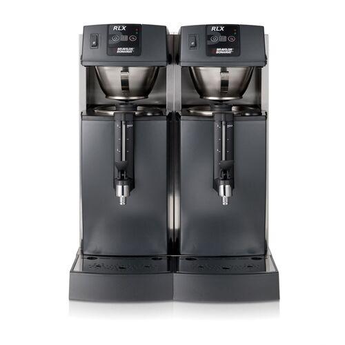Bonamat Büffet Kaffeemaschine RLX 55, mit 2 Brühsystemen und 2 Behältern, 230V