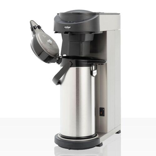 Animo Kaffeemaschine MT100 Kompakt Pouch inkl. 2,1l Pumpkanne