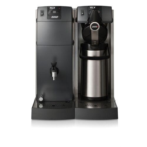 Bonamat Büffet Kaffeemaschine RLX 76 mit Airpot, 1 Kaffeebrühsystem und Heißwasser