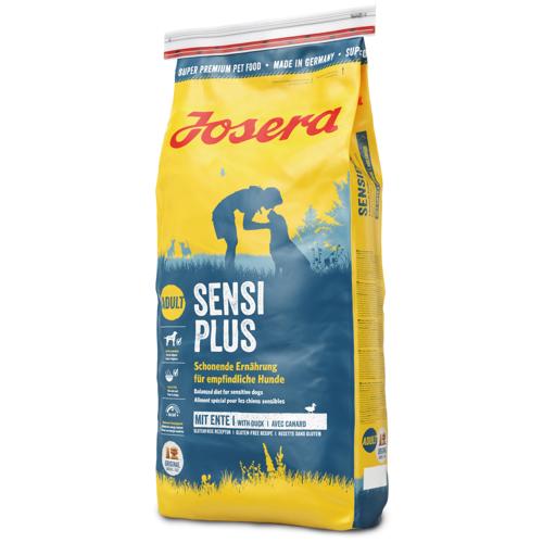 Josera Hundefutter SensiPlus - 15 kg