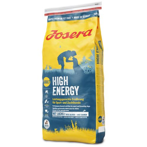 Josera Hundefutter High Energy 15kg