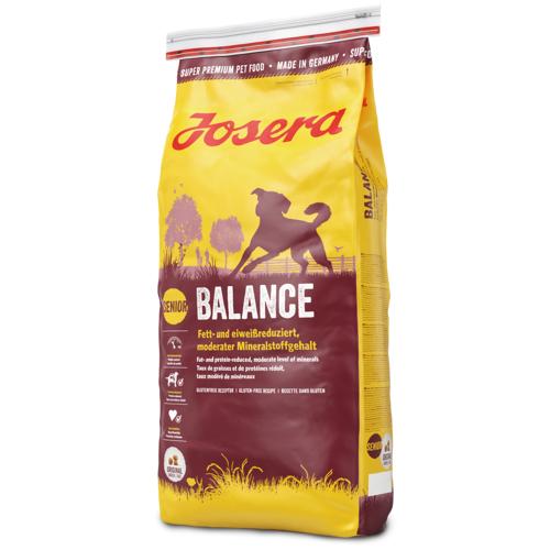 Josera Hundefutter Balance Adult - 15 kg