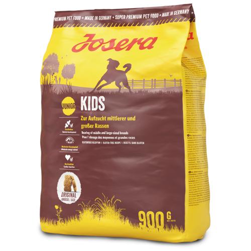 Josera Hundefutter Kids Junior - 15 kg
