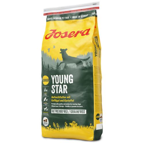 Josera Hundefutter Youngstar - 900 g