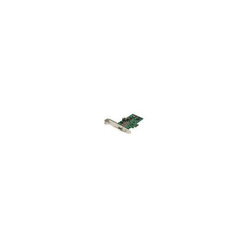 Startech PCI Express Ethernet Gigabit LWL Netzwerkkarte SFP NIC