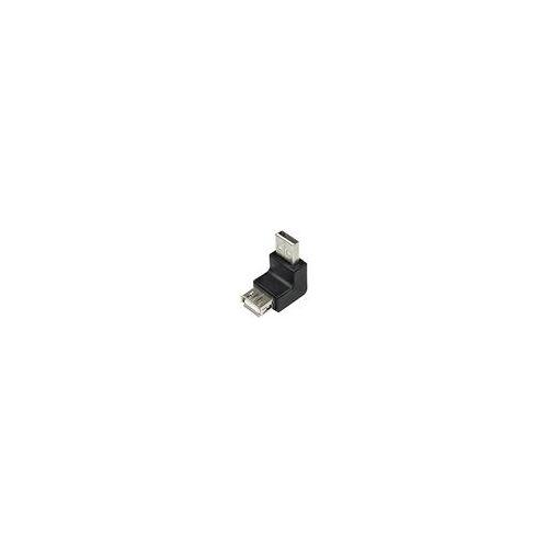 Logilink USB Logilink Adapter USB 2.0 A St/ A Bu
