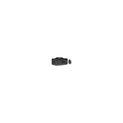 Logitech MK710 Wireless Combo Qwerty