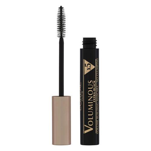 L'orèal Paris L'Oréal Paris Voluminous 5x Mascara, Carbon Black (7,6 ml)